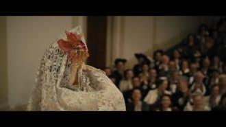 Florence Filmi Teaser Fragman (Türkçe Altyazılı)