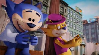 Sevimli Kedi İş Başında 2 Filmi Fragman (Türkçe Dublajlı)
