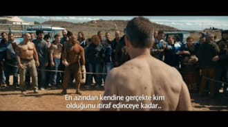 Jason Bourne Filmi İlk Fragman (Türkçe Altyazılı)