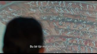 Cehennem Filmi Fragman (Türkçe Altyazılı)