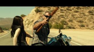 Kan Bağı Filmi Fragman (Türkçe Dublajlı)