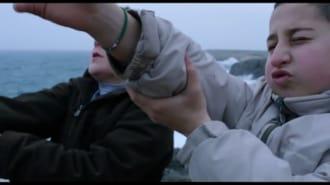 Denizdeki Ateş Filmi Fragman (Türkçe Altyazılı)