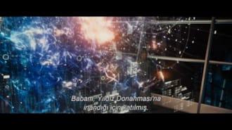 Star Trek Sonsuzluk Filmi Fragman 3 (Türkçe Altyazılı)