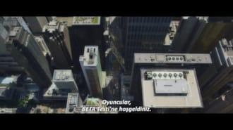 Simülasyon Filmi Fragman 2 (Türkçe Altyazılı)