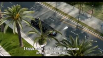 Ben Salvador Değilim Filmi Fragman (Türkçe Altyazılı)