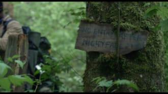Blair Cadısı Filmi Fragman (Orijinal)