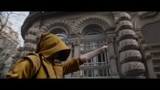 Doktor Strange Filmi Fragman 2 (Orijinal)