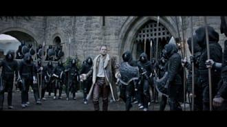 Kral Arthur: Kılıç Efsanesi Filmi Fragman (Orijinal)