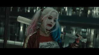 Suicide Squad: Gerçek Kötüler Filmi Comic-Con Fragmanı (Orijinal)