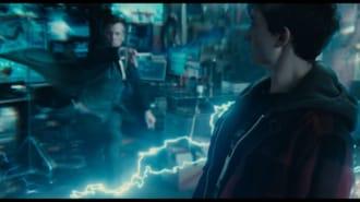 Justice League: Adalet Birliği Filmi Comic-Con Fragman (Orijinal)