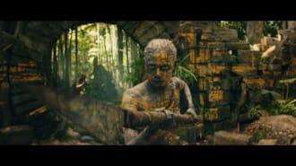 Kong: Kafatası Adası Filmi Comic-Con Fragmanı (Orijinal)