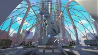 Barbie: Uzay Macerası Filmi Fragman (Türkçe Dublajlı)