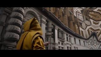 Doktor Strange Filmi Fragman 2 (Türkçe Dublajlı)