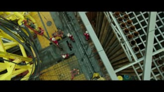 Deepwater Horizon: Büyük Felaket Filmi Fragman (Orijinal)