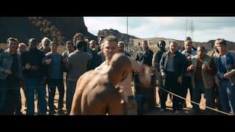 Jason Bourne Filmi 90 Saniyede Bourne (Orijinal)
