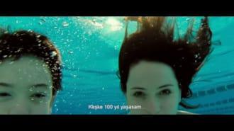 Canavarın Çağrısı Filmi Fragman 2 (Türkçe Altyazılı)