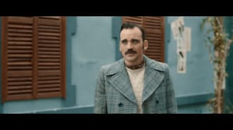 Müthiş Bir Film Filmi Fragman