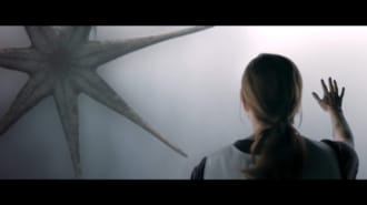 Geliş Filmi Fragman (Orijinal)