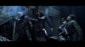 Karanlıklar Ülkesi: Kan Savaşları Filmi Fragman (Orijinal)
