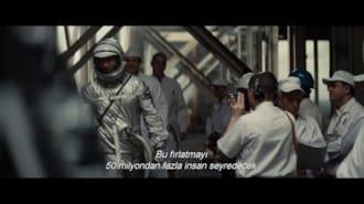 Gizli Sayılar Filmi Fragman (Türkçe Altyazılı)