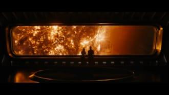 Uzay Yolcuları Filmi Fragman (Türkçe Altyazılı)