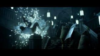 Karanlıklar Ülkesi: Kan Savaşları Filmi Fragman (Türkçe Altyazılı)