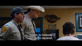 Jack Reacher: Asla Geri Dönme Filmi Fragman 2 (Türkçe Altyazılı)