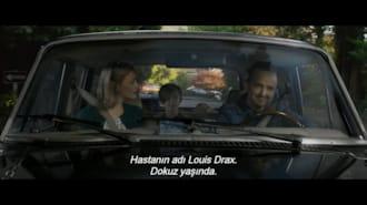 Dokuzuncu Hayat Filmi Fragman (Türkçe Altyazılı)