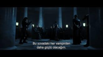 Karanlıklar Ülkesi: Kan Savaşları Filmi Fragman 2 (Türkçe Altyazılı)
