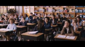 Ortaokul: Hayatımın En Kötü Yılları Filmi Fragman (Türkçe Dublajlı)