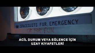 Galaksinin Koruyucuları 2 Filmi İlk Fragman (Türkçe Altyazılı)