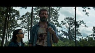 Logan: Wolverine Filmi İlk Fragman (Orijinal)