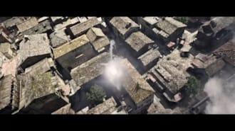Kral Arthur: Kılıç Efsanesi Filmi İlk Fragman (Türkçe Altyazılı)