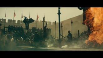 Assassin's Creed Filmi Fragman 2 (Türkçe Altyazılı)