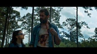 Logan: Wolverine Filmi İlk Fragman (Türkçe Dublajlı)