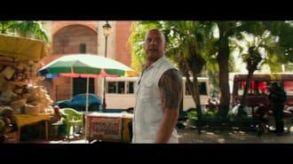 Yeni Nesil Ajan: Xander Cage'in Dönüşü Filmi Fragman 2 (Türkçe Altyazılı)