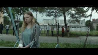 Mezuniyet Filmi Fragman (Orijinal)