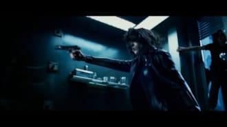 Karanlıklar Ülkesi: Kan Savaşları Filmi Fragman 3 (Türkçe Altyazılı)