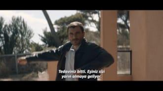 Aşk Mektupları Filmi Fragman (Türkçe Altyazılı)
