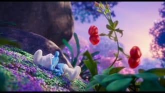 Şirinler: Kayıp Köy Filmi Fragman (Türkçe Dublajlı)