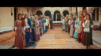 Vezir Parmağı Filmi Fragman