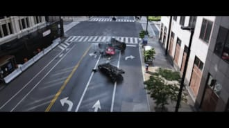 Hızlı ve Öfkeli 8 Filmi Fragman (Orijinal)