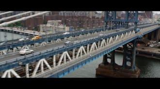 Hızlı ve Öfkeli 8 Filmi Fragman (Türkçe Dublajlı)