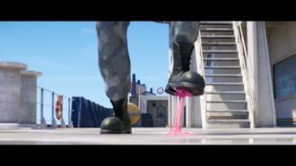 Çılgın Hırsız 3 Filmi İlk Fragman (Türkçe Dublajlı)