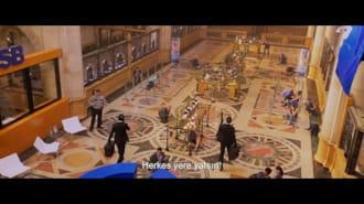 Son Macera Filmi Fragman (Türkçe Altyazılı)