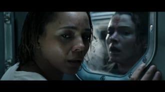 Yaratık: Covenant Filmi İlk Fragman (Orijinal)