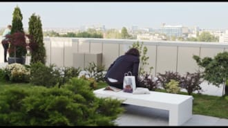 Toni Erdmann Filmi Fragman (Orijinal)