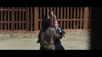 Silence Filmi Fragman (Türkçe Altyazılı)