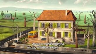 Kabakçığın Hayatı Filmi Fragman (Türkçe Altyazılı)