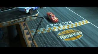 Arabalar 3 Filmi Fragman (Türkçe Dublajlı)
